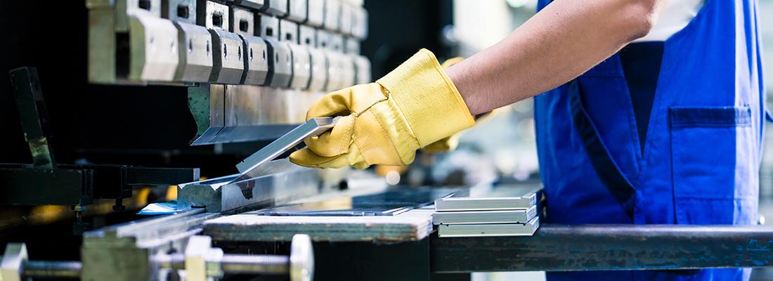 Manufacturing scanning