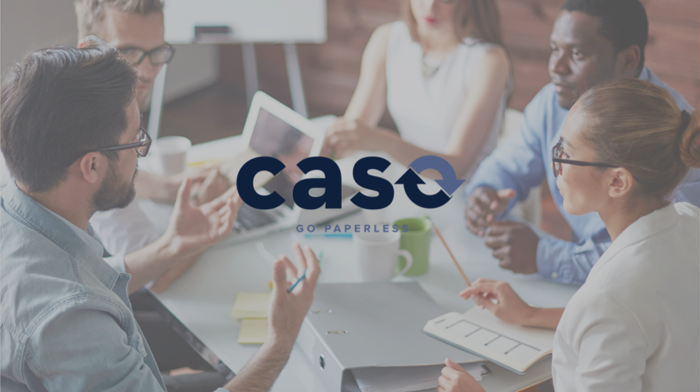 Presentation: Intro to CASO