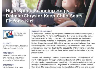Daimler-Chrysler Case Study