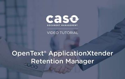 Retention Manager