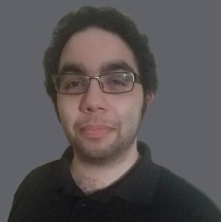 Paul Camacho