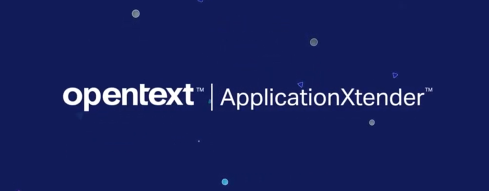 ApplicationXtender Releases & End of Life Updates