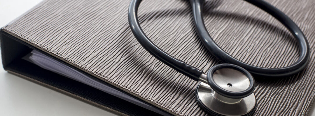 Increase Efficiency with Medical Records Scanning & Document Management